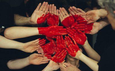 Kraft, Liebe und Besonnenheit