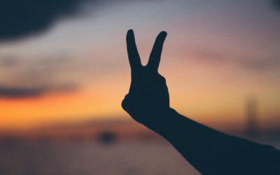 Wie wird man Friedensstifter?